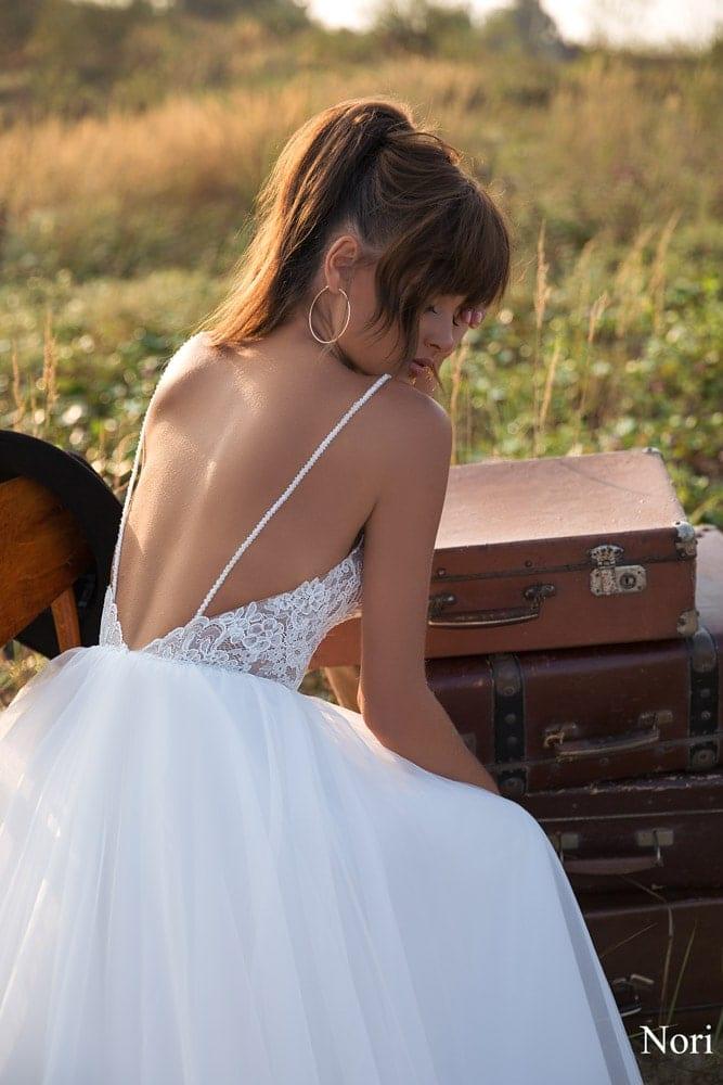 Vintage Brautkleid kaufen